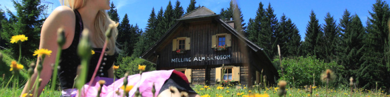 melling alm
